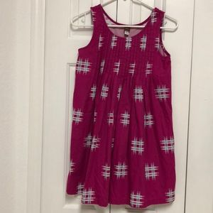 Tea Collection Mitsu Dress Girls Sz 10 EUC